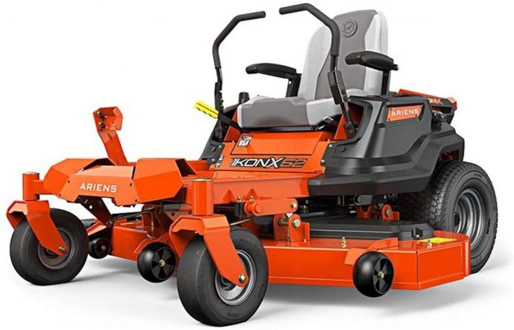 """Ariens 915223 IKON-X 52"""" Zero Turn Mower"""