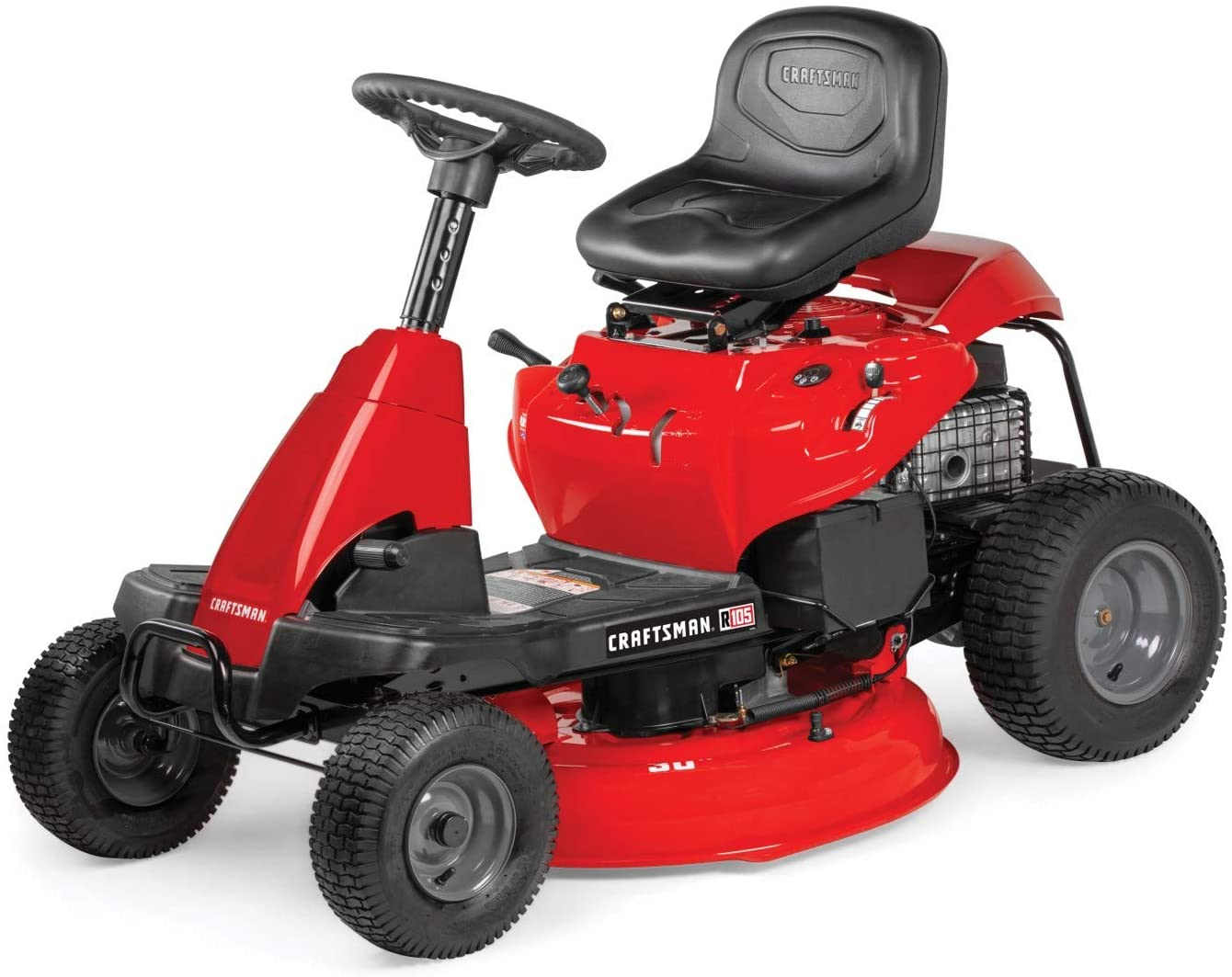 How to Disable Reverse Safety Switch on Craftsman Mower
