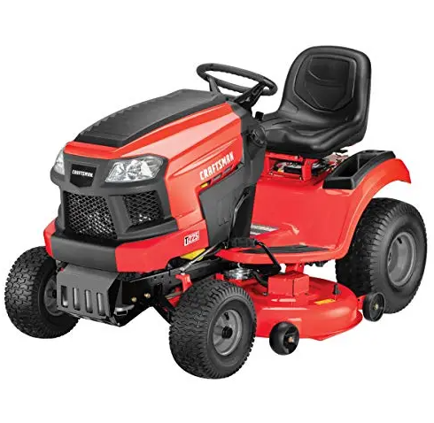Craftsman T225 46-inch Gas Powered Riding Mower