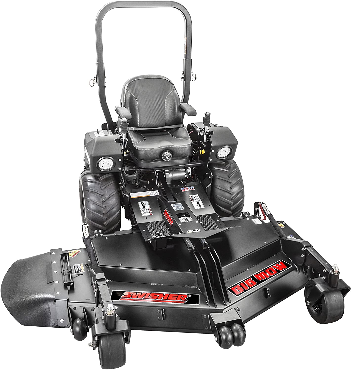 Best zero turn mower for 10 acres: The Definitive Guide
