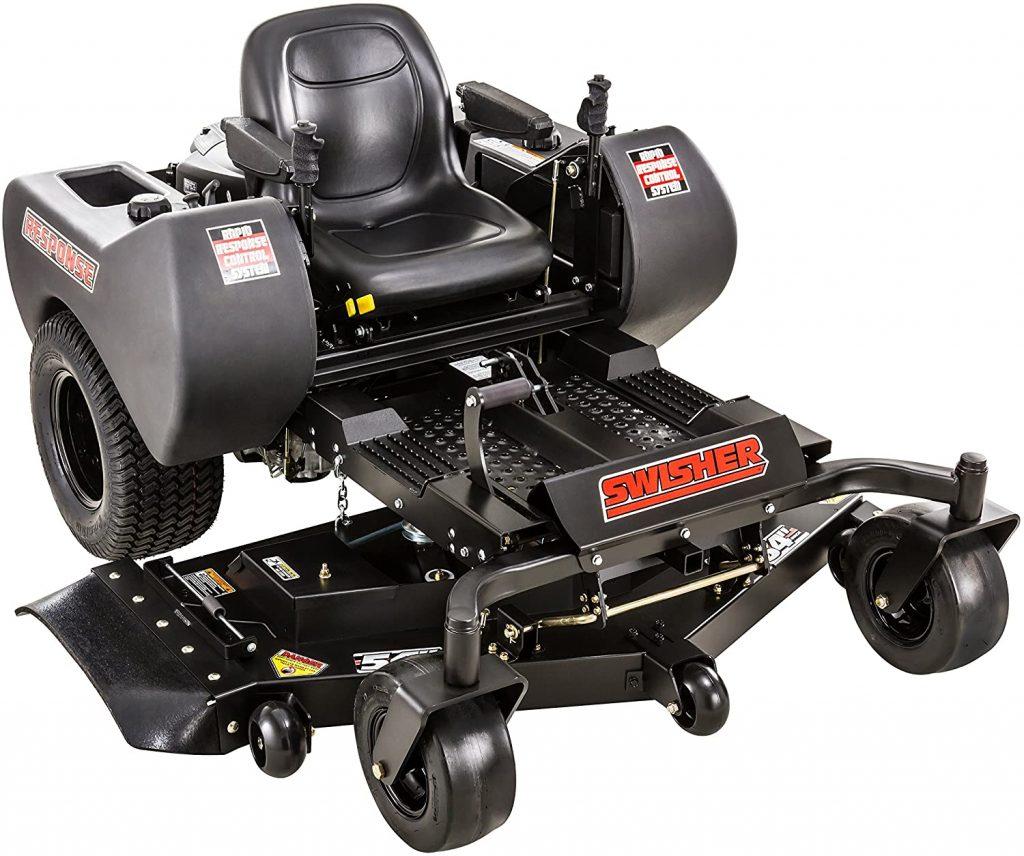Swisher ZTR2454BS Zero Turn Mower