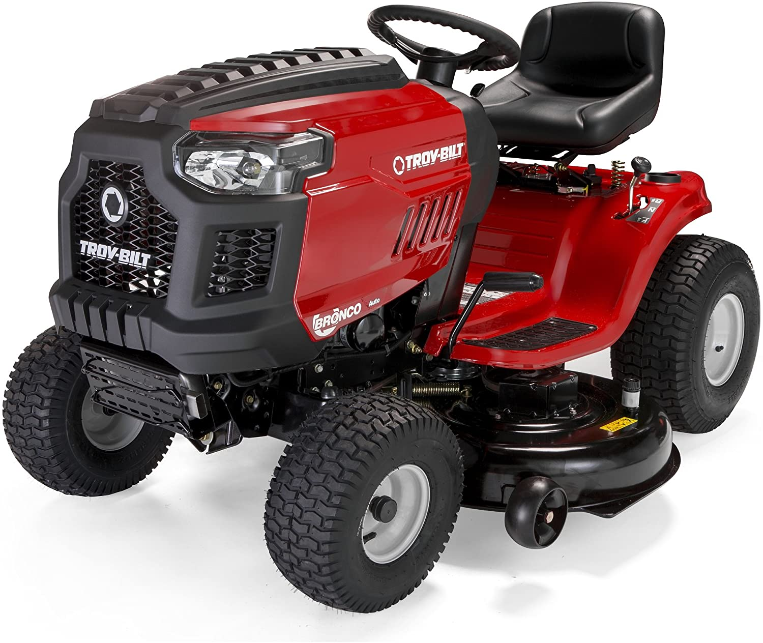 Troy Bilt vs Craftsman: Which one is best and why?