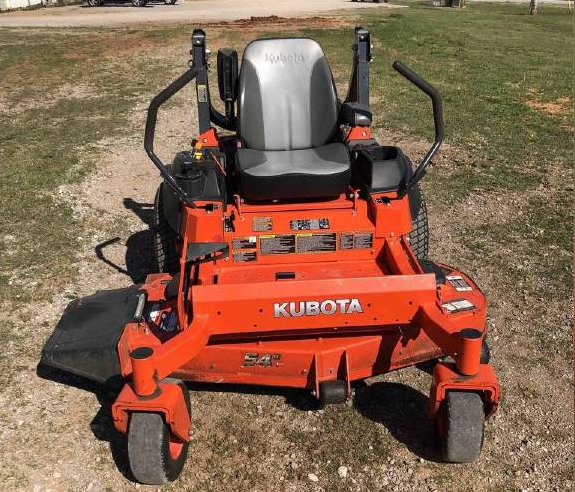 Kubota Z724 Reviews: Pros And Cons
