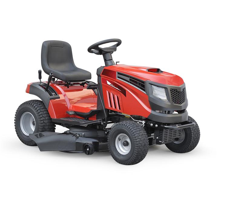 17.5HP B&S Engine CE Riding lawn mower
