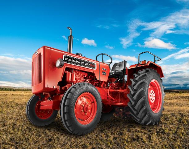 Mahindra Tractor Review