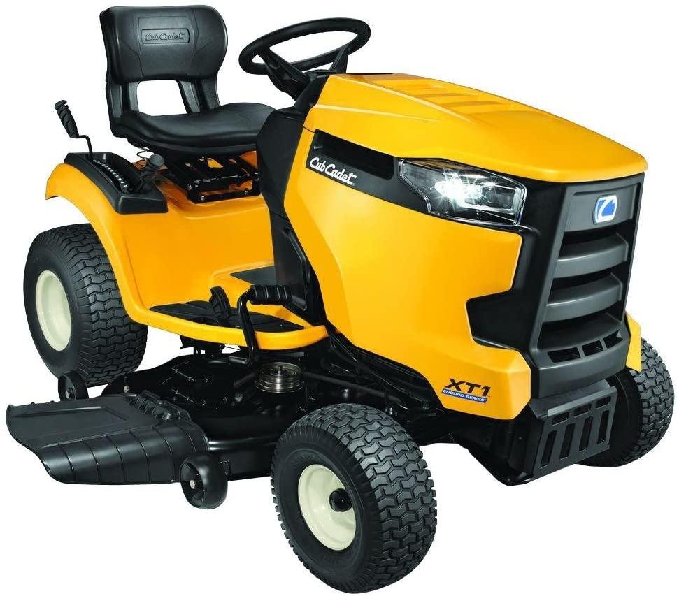 Cub Cadet XT1 22 HP Enduro Series Garden Tractor