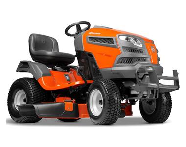 """Husqvarna YT42DXLS (42"""") 25HP Kohler Lawn Tractor"""