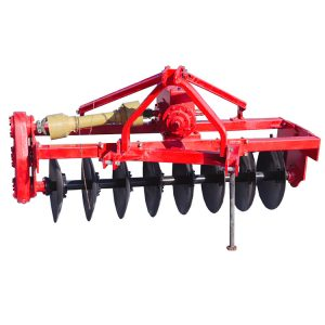 Tillers and Disc Harrows