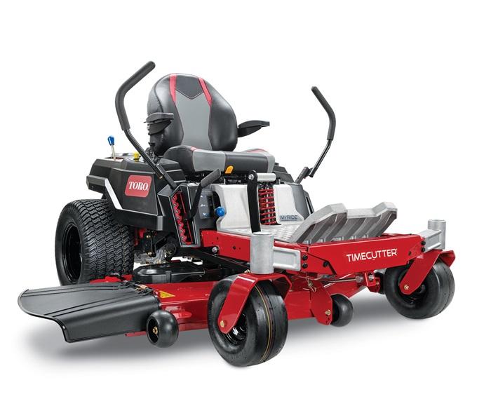 Toro Timecutter 54 in. Fab Deck Zero-Turn Garden Tractor