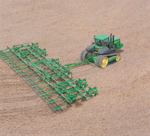 tractor plows
